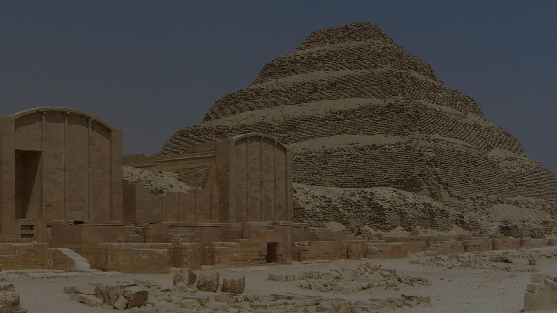 Sumérgete en el esplendor de antiguas civilizaciones